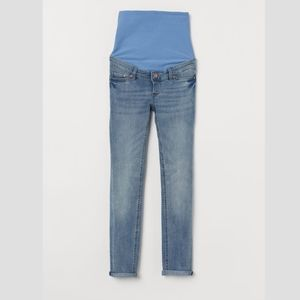H&M Maternity Skinny Ankle Jeans